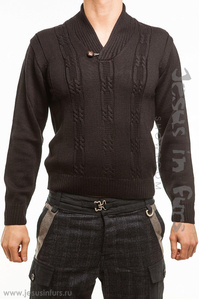 Итальянские Пуловеры